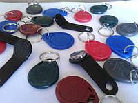 Ключі з кодом