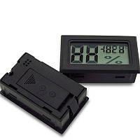Цифровой термо-гигрометр ST-01 (от -30 до +60 С; от 0 до 99 %)