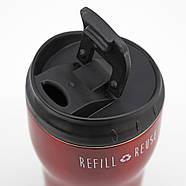 Термокружка Cheeki Coffee Cup Cherry Red (310 мл), фото 2