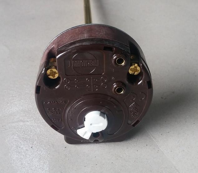 Терморегулятор для бойлера, радиатора RTS 20A-250V