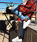 Кеди кріпери 200219 білі, фото 7