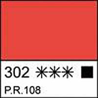 Темперна   фарба  46 мл кадмій червоний світлий, ,МАСТЕР-КЛАСС
