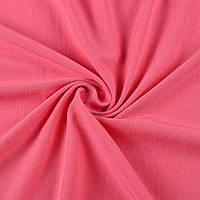 Бистрейч плательный розовый темный, ш.150 (10306.005)