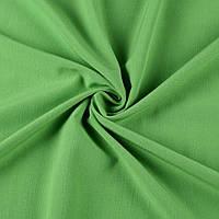 Бистрейч плательный зеленый, ш.150 (10306.011)