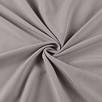 Бистрейч плательный серый кварцевый, ш.154 (10306.014)