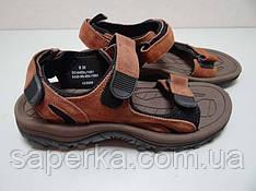 Военные английские сандалии All Terrain Suede Sandals. Б/У 1 сорт