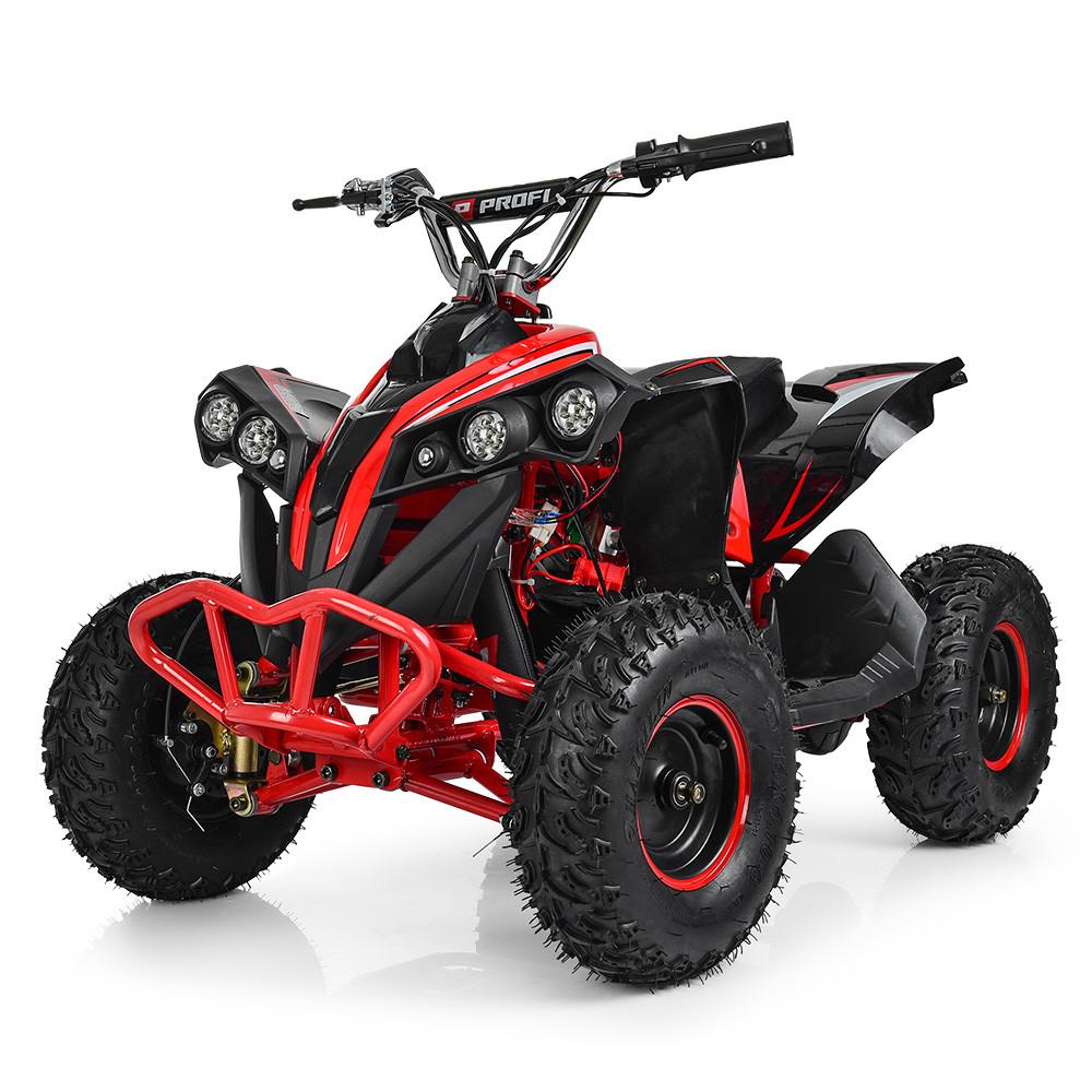 Квадроцикл HB-EATV1000Q-3 Красный PROFI