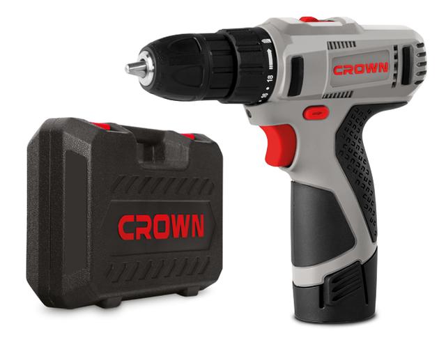 Crown CT21053LH BMC