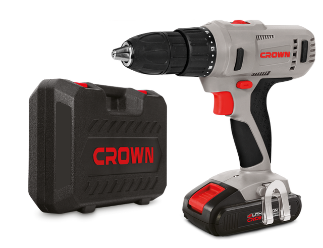 Crown CT21056L BMC