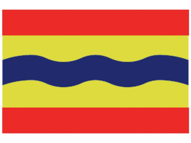 Флаг провинции Оверэйссел