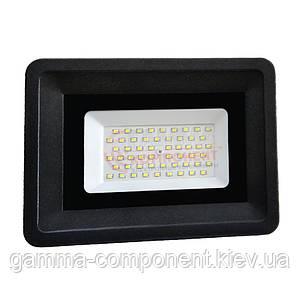 Светодиодный прожектор SMD AVT3-IC 50 Вт, IP65, 220В
