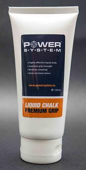 Жидкая магнезия Power System PS-4081 Liquid Chalk 100ML - 145151