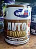 Мастика для авто Автотрейд битумно-каучуковая AUTOBRONZO 0,9