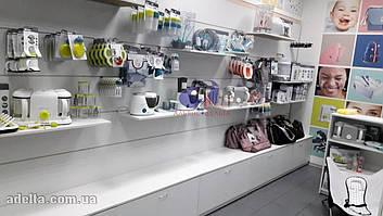 Экспопанели, экономпанели, торговое оборудование для магазинов товары для детей