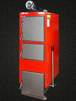 Твердотопливные котлы длительного горения на брикетах ALtep KT-2EN( Альтеп КТ-2ЕН) мощностью 62 квт, фото 1