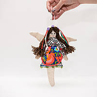 Кукла Vikamade Ангел миниатюра Украина, фото 1