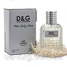 Dolce&Gabbana The Only One TESTER VIP, женский, 60 мл