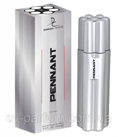 Туалетная вода мужская DC Pennant 100ml