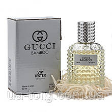 Gucci Bamboo TESTER VIP, женский, 60 мл