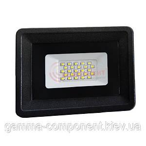 Прожектор светодиодный SMD AVT3-IC 20Вт, 6000K, IP65, 220В