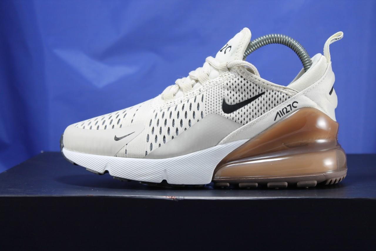 e223c507 ... Nike Air 270(Найк Аир 270) летние кроссовки унисекс 39 размер, фото 5