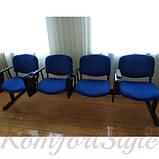 Iso-4z (Исо Z) секция сидений, фото 2