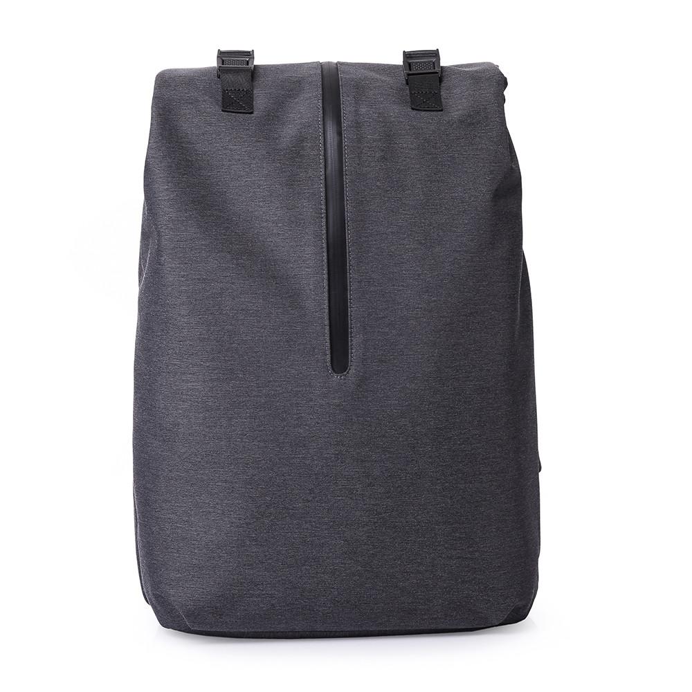 Деловой бизнес-рюкзак для ноутбука и планшета  Kaka 802 ЧЕРНЫЙ