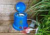 Шариковый стерилизатор, 100 Вт (Шарики в комплекте), цвет - синий