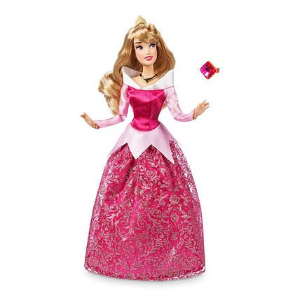 Кукла Аврора Disney Princess Aurora c кольцом, фото 2