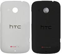Задняя панель корпуса (крышка аккумулятора) для HTC A320 Desire C