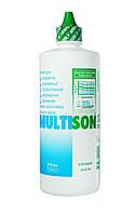 Раствор для линз Multison 240 мл