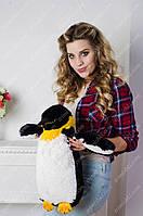 Императорский пингвин 45см