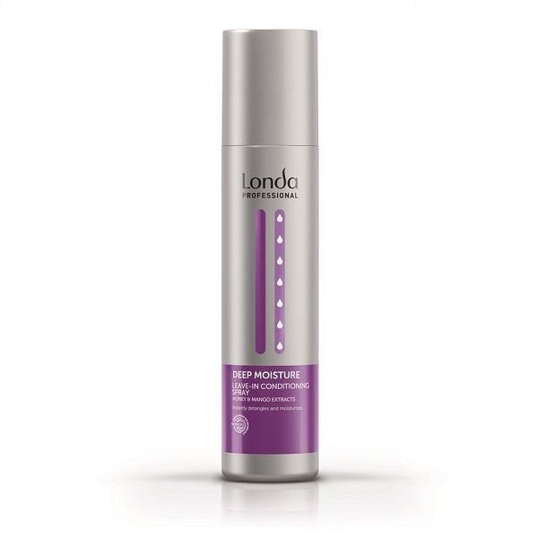 Londa Moisture Conditioning Spray   Спрей-кондиционер увлажняющий250 мл