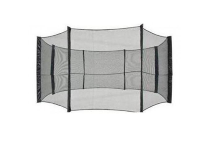 Ткань для сетки батута 304 см Kidigo