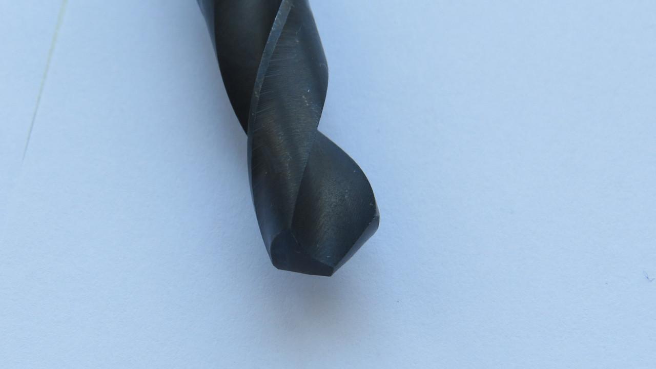 Сверло по металлу Ø12