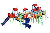 Детский комплекс Остров