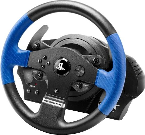 Thrustmaster руль и педали для PC/PS4 T150 RS PRO Official PS4™ licensed