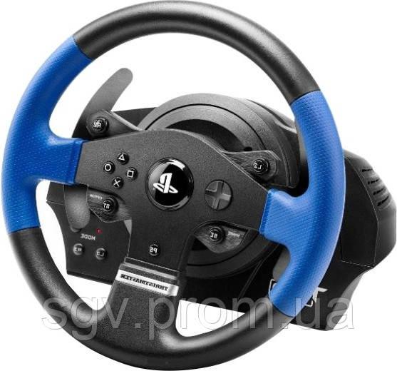 Купить Thrustmaster руль и педали для PC/PS4 T150 RS PRO Official PS4™  licensed в Николаеве от компании