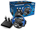Thrustmaster руль и педали для PC/PS4 T150 RS PRO Official PS4™ licensed, фото 4