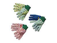 Перчатки садовые Florabest