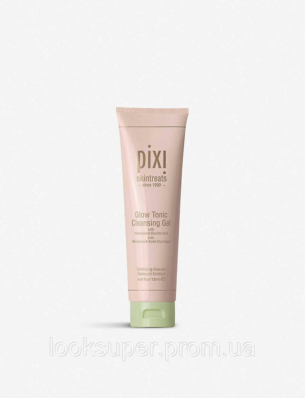 Очищающий гель PIXI Glow Tonic Cleansing Gel (135ml)