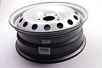 Диск колесный стальной (6Jx16) на Renault Trafic / Opel Vivaro с 2001...   Renault (оригинал), 8200570328