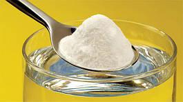 Пищевая питьевая сода
