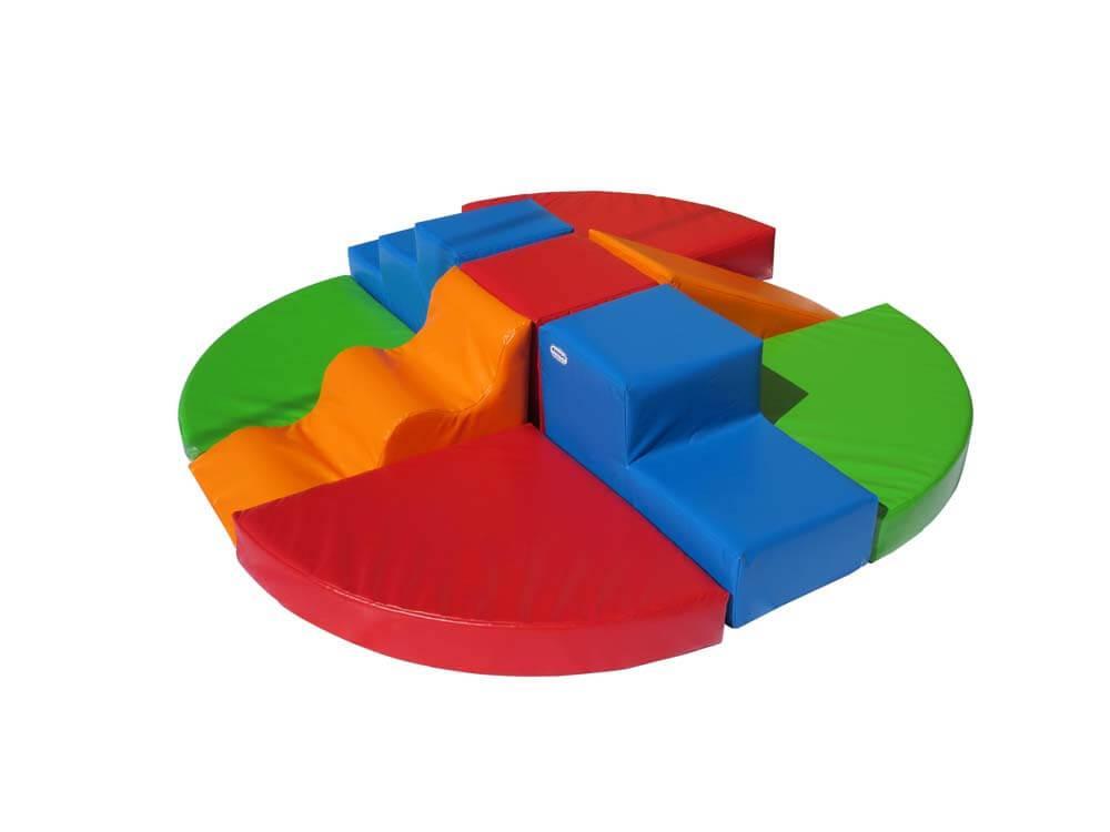 Модульный набор Детский Девятка