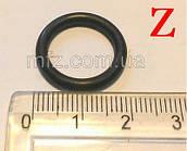 О-кольцо ø14х2,65 клапана стравливающего для рохли Niuli CBY-DF