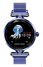 Фитнес браслет Magneto H1 Smart&Sport Blue Metallic (синий), фото 3