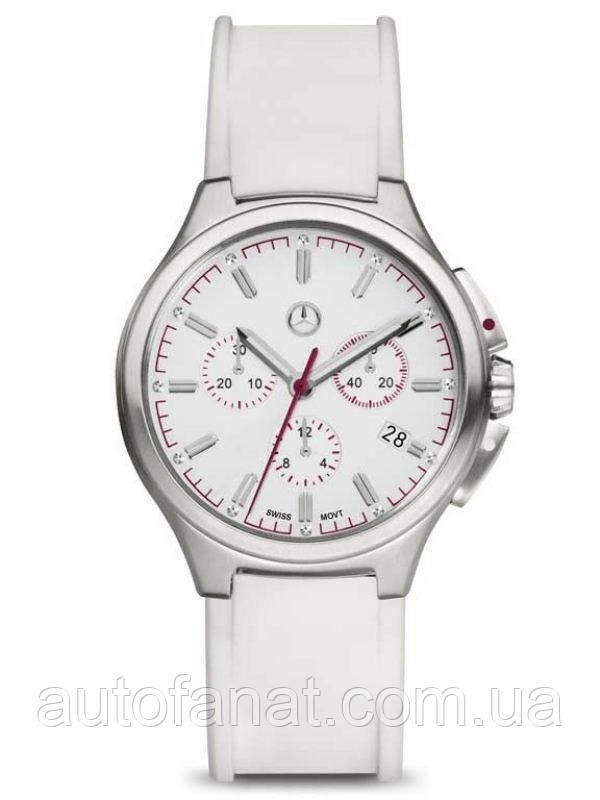 Жіночий наручний годинник - хронограф Mercedes-Benz women's Сһгоподгарһ Watch, Sport Fashion (B66958444)