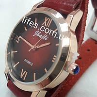 Женские часы •Бренд:JBAILI Красные