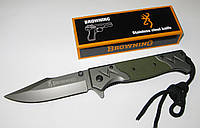 Нож складной  Browning FA45, фото 1
