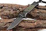 Нож складной  Browning FA45, фото 2